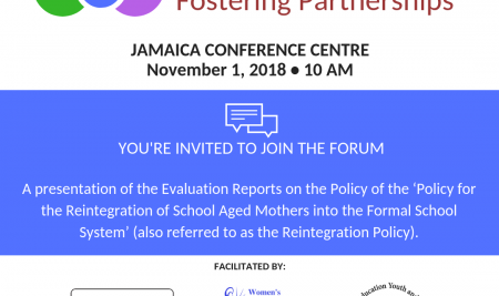 Reintegration: Fostering Partnerships (Stakeholders Forum)