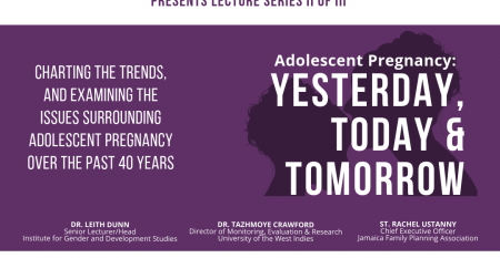 Yesterday, Today, Tomorrow (Lecture Series #2)