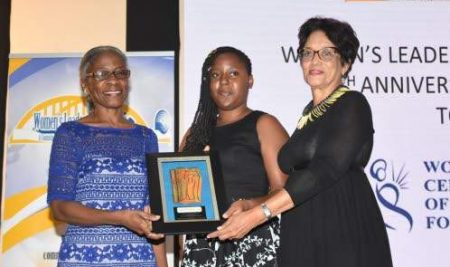 Boost for Women's Centre